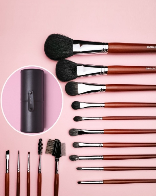 everyday brushset+gift!